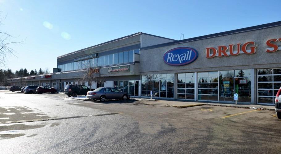11625 Elbow Drive SW – Retail Spaces