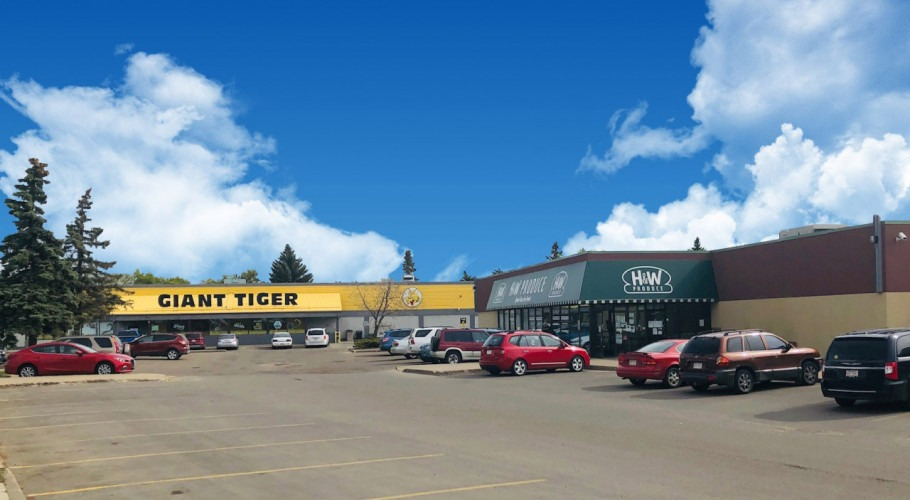 Clareview – 14053, Retail