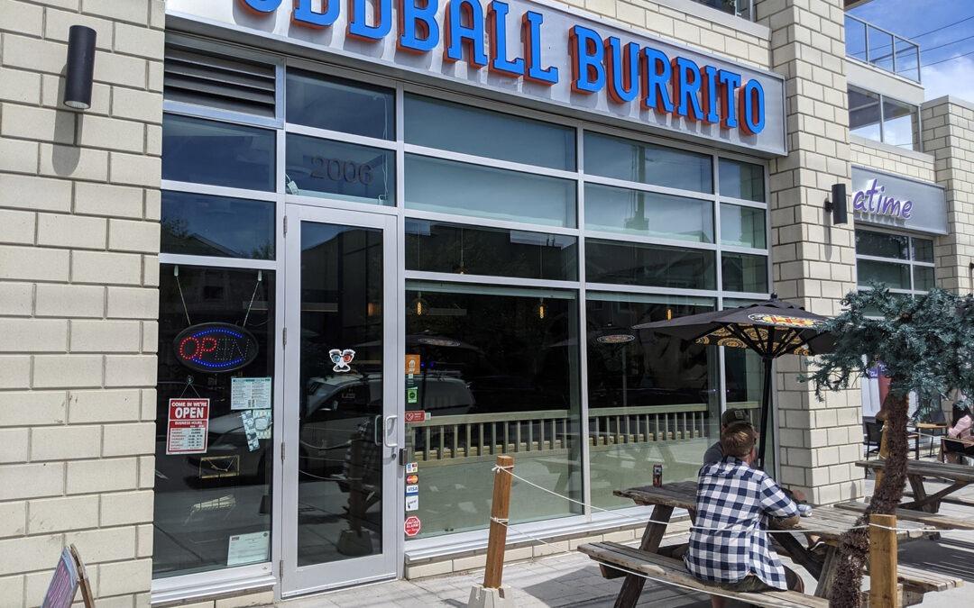 Turnkey Restaurant SOLD