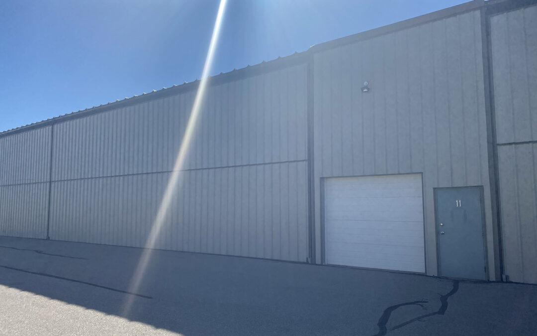11, 156 Maclaurin Drive, Springbank Airport