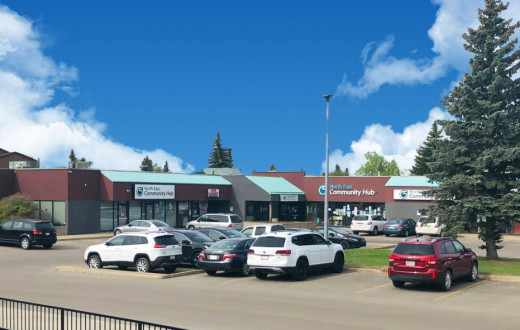 Clareview - 14053